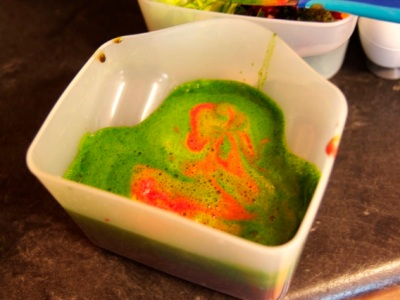 Kale, Carrot, Beet, & Apple Juice
