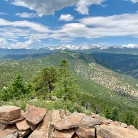 Sunday Drives: Sugarloaf Mountain